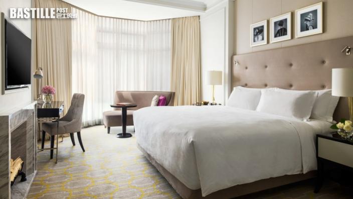 【打針優惠】鷹君朗廷逸東康得思酒店 提供3000晚房間半價優惠予打齊針市民