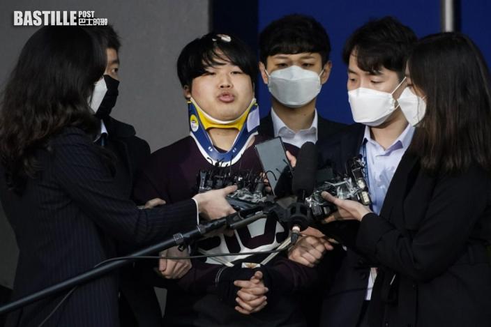 南韓「N號房」主犯上訴獲減刑3年