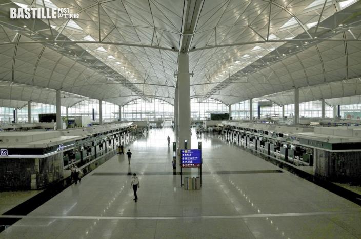 5名印傭來港後確診變種病毒 嘉魯達航空客機禁由耶加達抵港