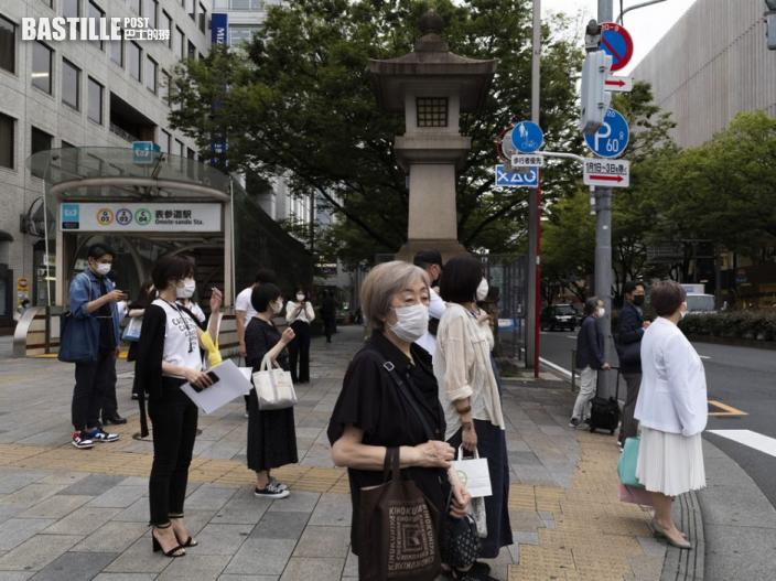 日本神戶發現新變種病毒 患者感染英國變種病毒後在體內發生變異