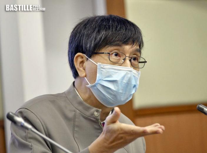 消息指35歲男警非確診 袁國勇將訪化驗所等地視察