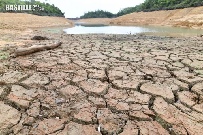 香港5月創自1884年最熱 熱夜達14天 首五月歷年第二少雨