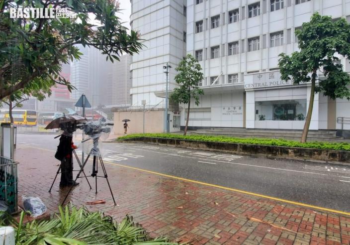 支聯會副主席鄒幸彤被捕 涉宣傳未經批准集結