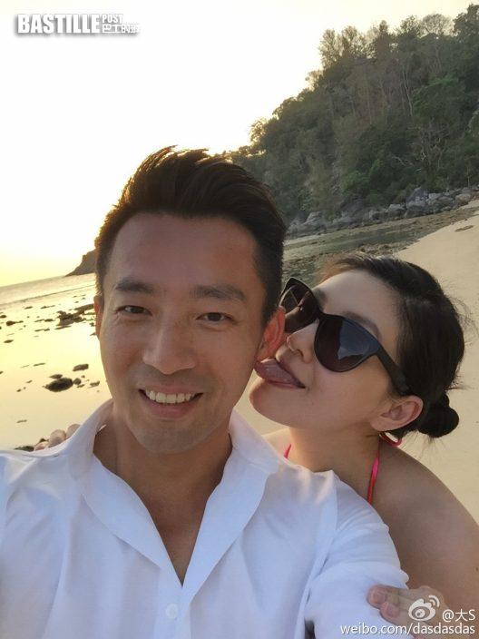 大S單方面宣布離婚 汪小菲認衰:說了不好的話