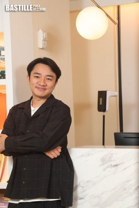【獨家】點名讚潛力藝人 搶先爆秘製撒手鐧 王祖藍接燙手山芋賺少一億元