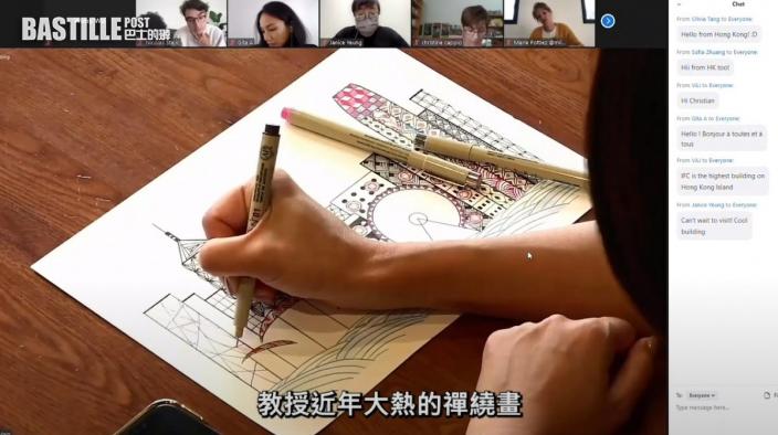 旅發局首辦7場「虛擬藝術工作坊」 維持國際曝光率