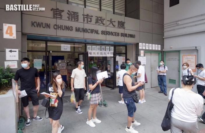 變種病毒估計從台灣傳入 梁子超憂1人傳3人釀第五波疫情