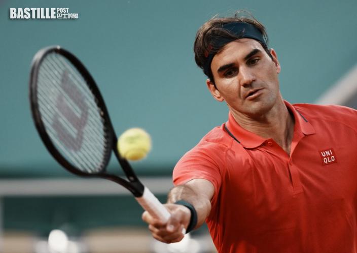 【網球】費達拿擔心膝傷 法網十六強退賽
