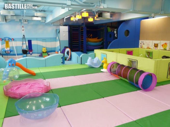 旺角留宿幼兒中心童樂居爆發上呼吸道感染 涉26小童3職員