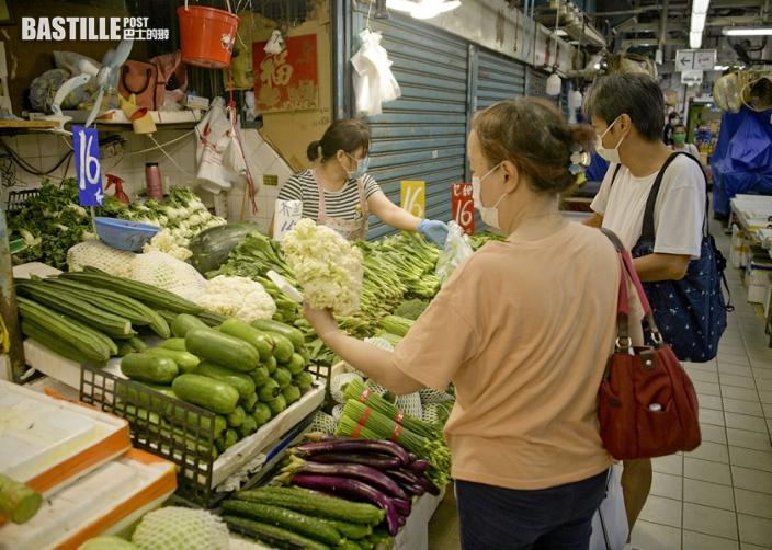 街市販商大聯盟預料 少於五成商販會安裝電子支付系統