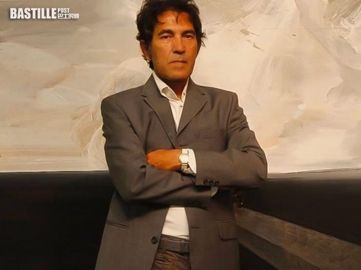 意大利一座「看不見的雕塑」 以14萬港元成交