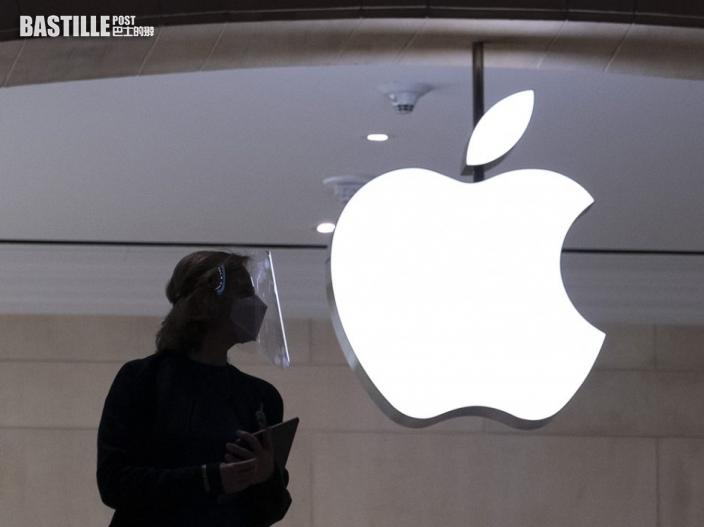 蘋果升級FaceTime視像通話功能 電子錢包設數碼鎖匙