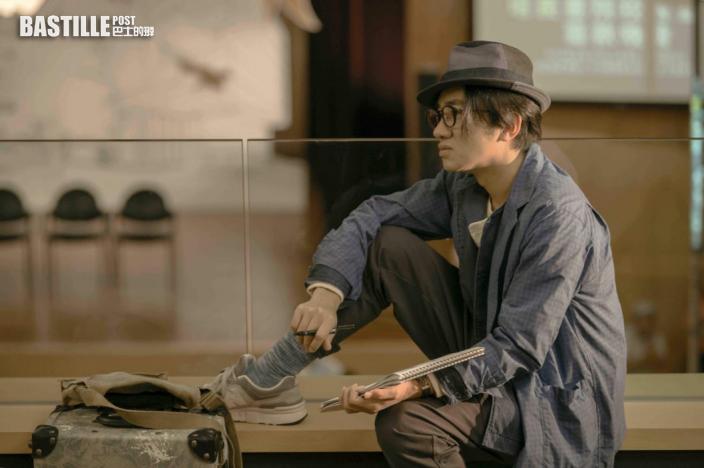 《給我1天》入圍三大影展     阿Sa祖藍成長地拍戲勾起大量回憶