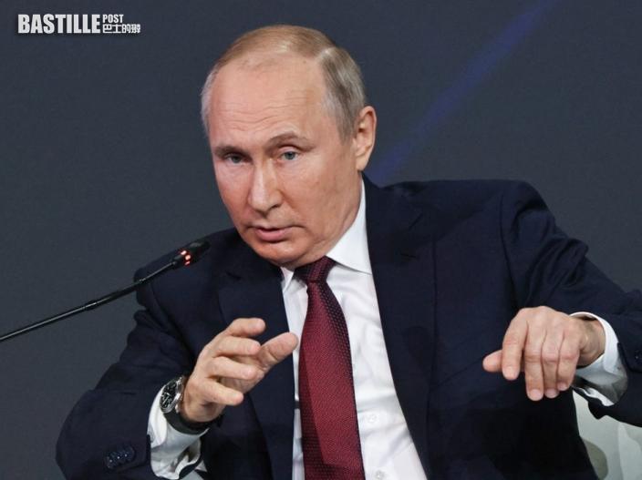 俄羅斯制裁9名加拿大政府官員 無限期禁止入境