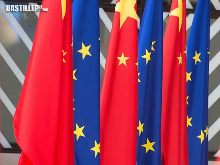 歐盟商會調查 6成歐洲企業擬增在華投資