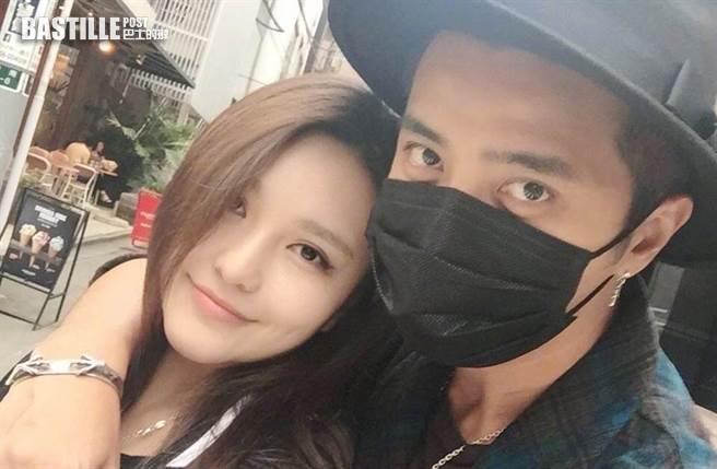 小三愷樂秘嫁退出娛樂圈  小豬否認唔掂賣樓套現1億3千萬港元