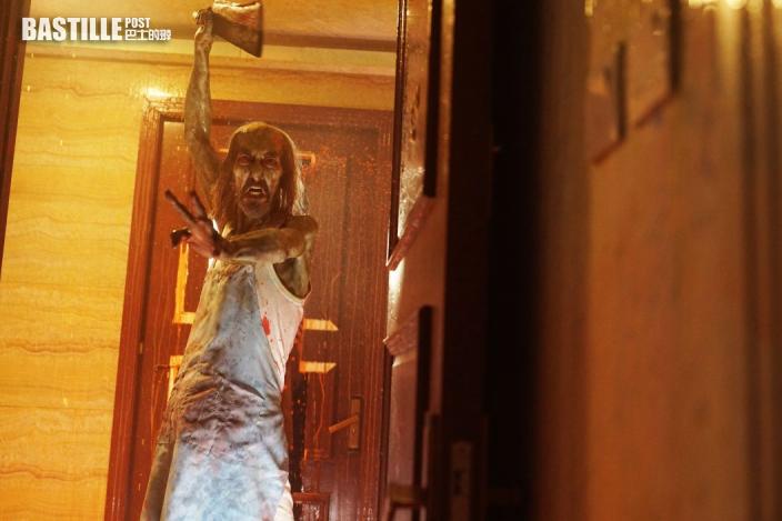 《鬼同你住》入圍意大利遠東電影節 陳果望拍更多開心好玩電影