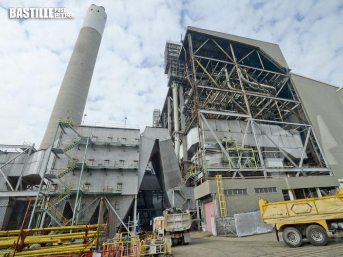 立法會通過技術備忘錄 減低發電廠污染物排放