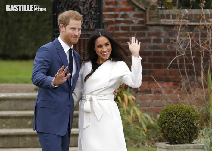 BBC指哈里夫婦為女兒取名前無徵詢英女皇 被斥不實涉誹謗