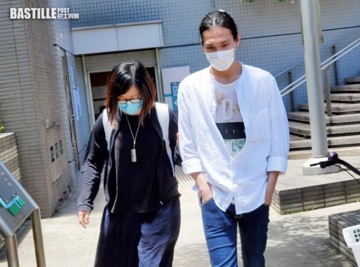 【831事件】20歲男學生擬認兩暴動罪 其餘3人不認罪押至明年開審