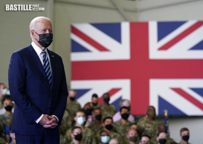 英美兩國將簽署新版《大西洋憲章》 商討雙邊旅遊解禁