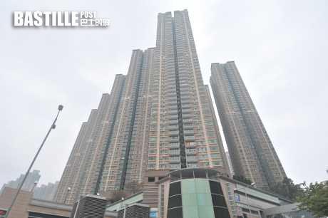 將軍澳中心高層2房呎價2.03萬 創同類型分層新高