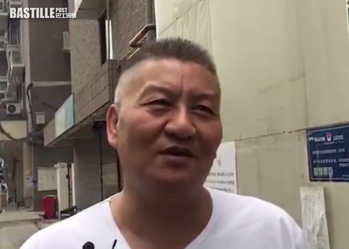 川漢參加高考25次再失手 聲言明年再來