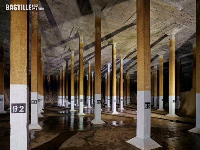 古諮會通過擬定3個配水庫為一級歷史建築 展開公眾諮詢