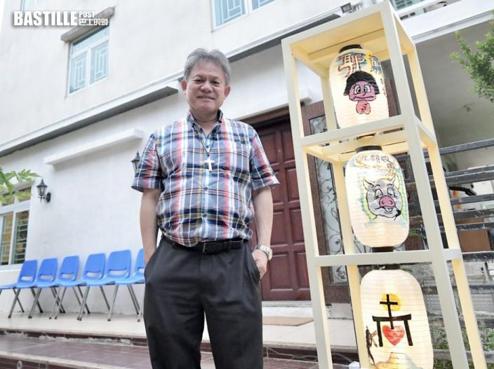 【專訪】福音戒毒牧師創會 扶助斷癮尋「新生」