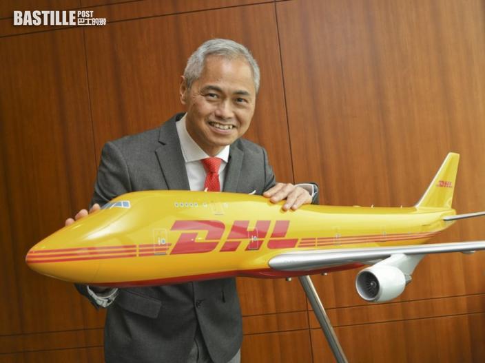 【專題】航運變天考驗應變力 DHL成疫下大贏家