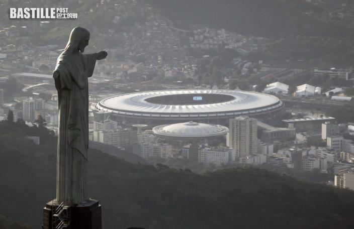 【美洲盃】巴西最高法院宣布 通過舉辦美洲盃