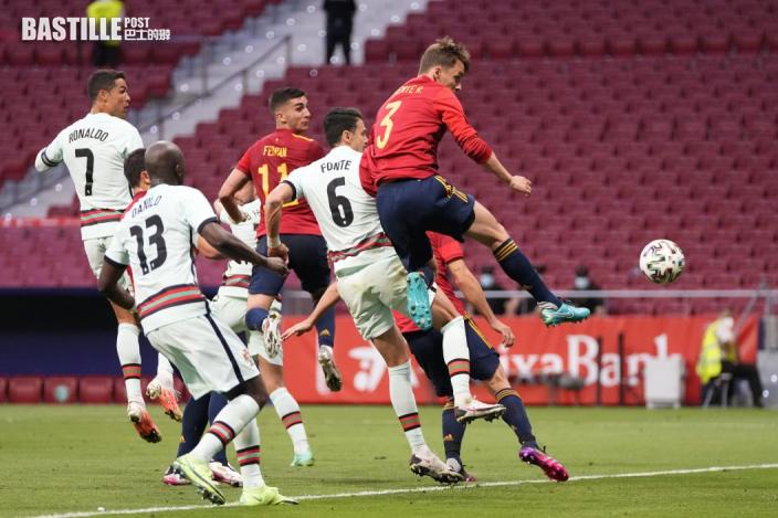 【歐國盃】迪亞高洛蘭迪檢測呈陰性 有望回歸西班牙訓練
