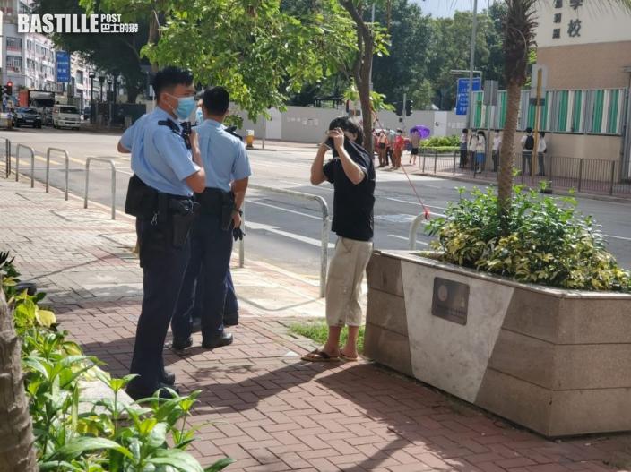 兩南亞漢紅磡街頭持刀搶劫 男子失4000元