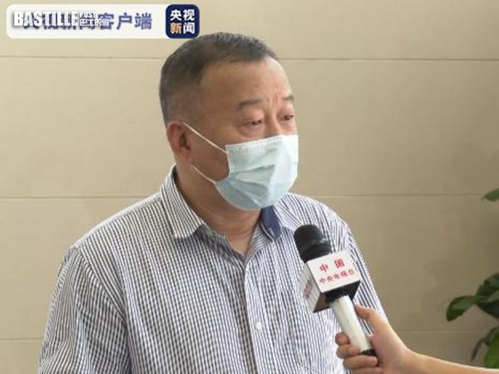 專家指廣州疫情重型和危重型患者比例偏高