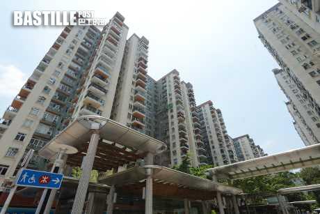 美孚新邨高層兩房戶  同區換樓客908萬承接