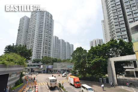麗港城低層三房戶 930萬沽