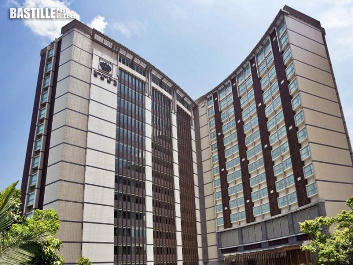 帝景酒店向城規會申改建住宅 將提供661伙單位及會所設施