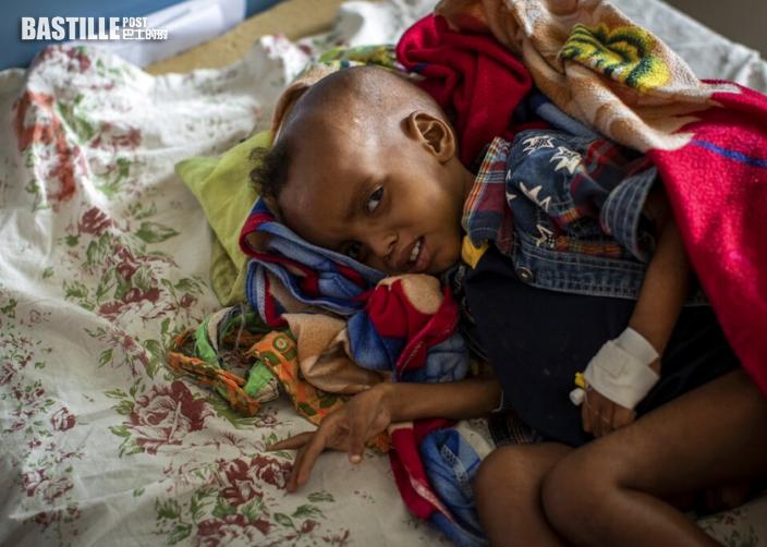 埃塞俄比亞北部糧荒達「災難」程度 35 萬人受影響