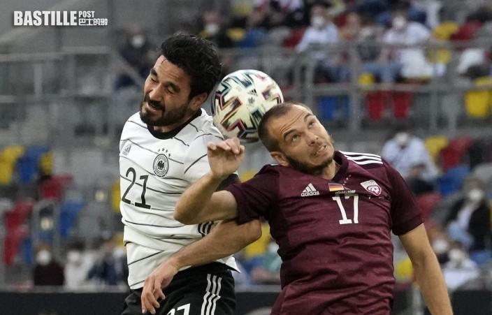 【歐國盃】車路士奪歐聯冠軍 根度簡指有助提升德國隊士氣