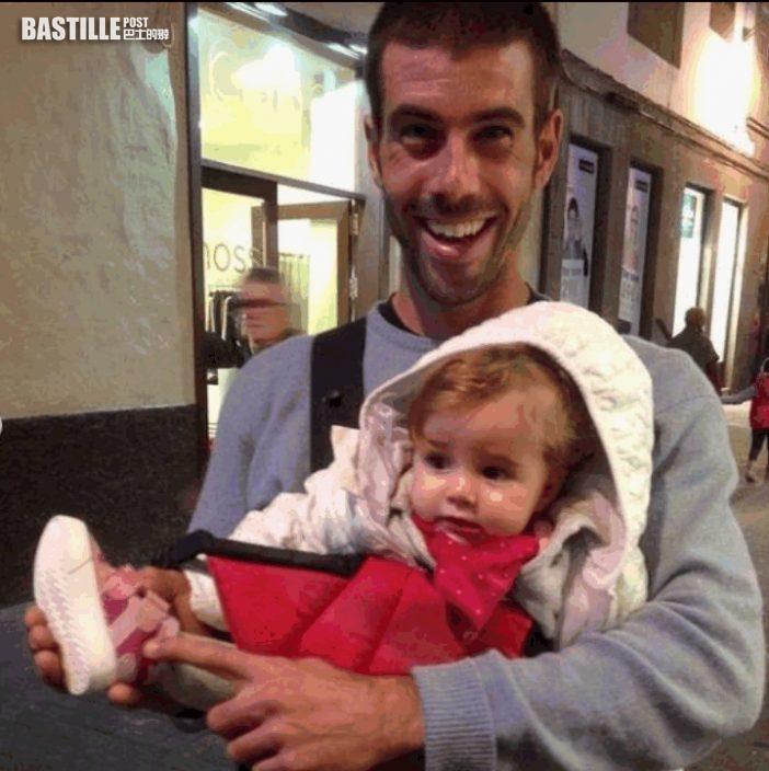 西班牙狠父搶走兩幼女 6歲女童疑遭拋落海沉屍水底