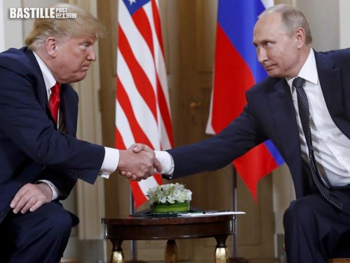 NBC獨家專訪 普京承認俄美關係處近年最低點