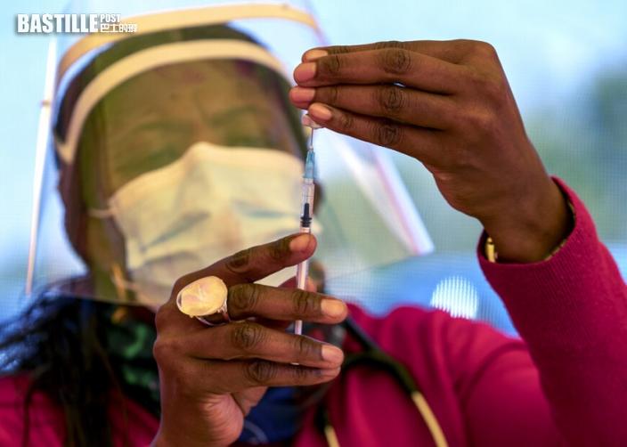 傳醫護違規收費打「水疫苗」 肯雅政府刑事調查
