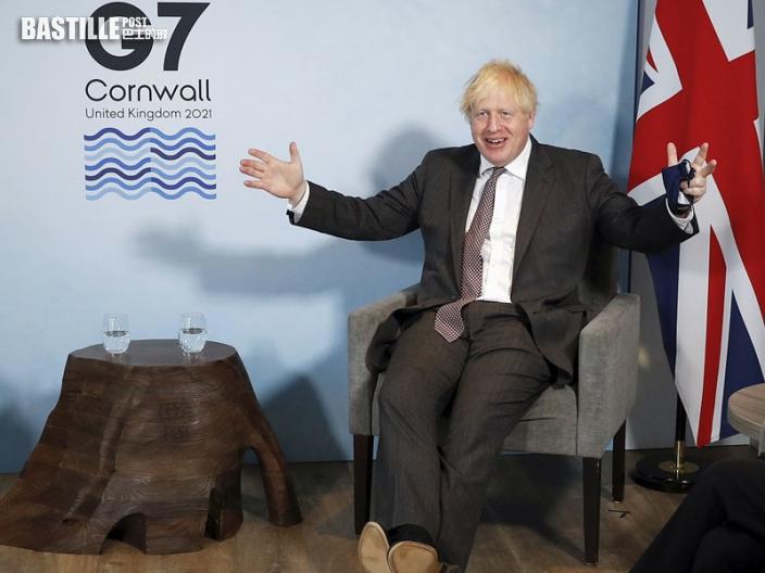 英格蘭最後階段解封計畫 英揆強烈暗示或無法如期落實