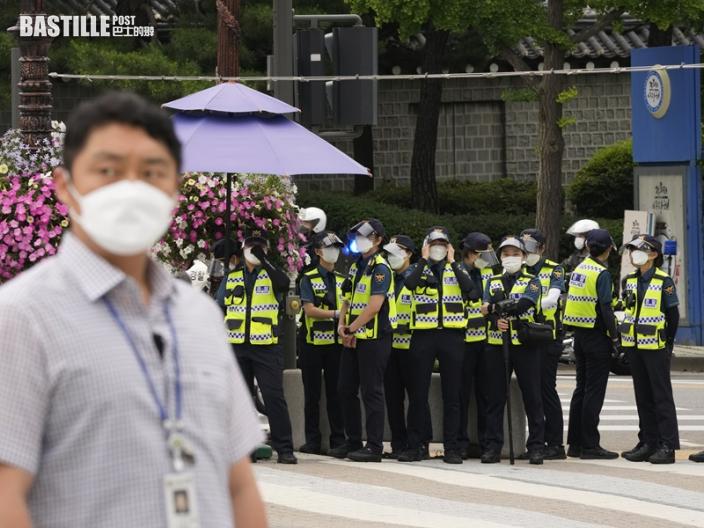 南韓增452宗確診 38歲男子接種強生疫苗3日後死亡