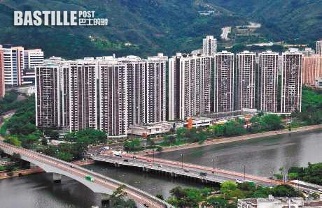 富豪花園高層三房戶 以1213萬沽