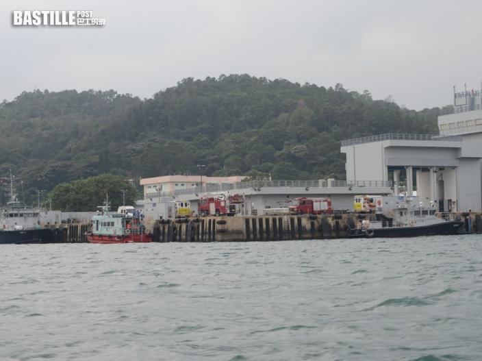 西貢綠蛋島男子遇溺 救護員證實當場死亡