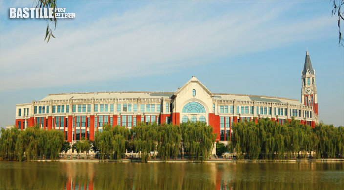 上海大學講師提倡高校老師多配偶制 校方停職調查