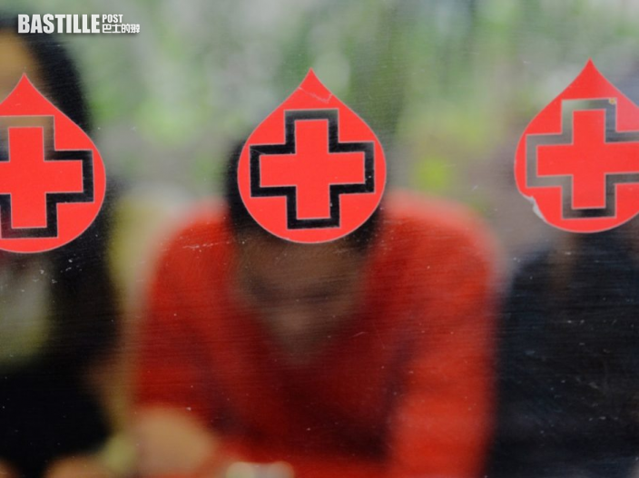 紅十字會:本年度逾12萬人捐血 3633人累積捐血達25次