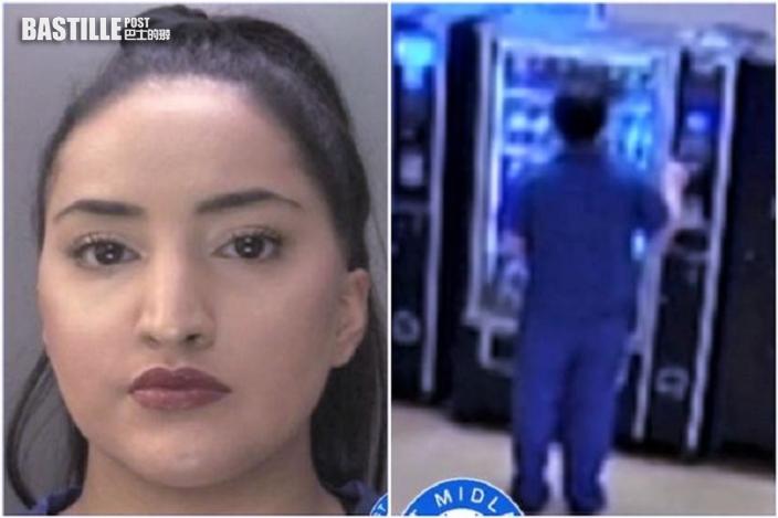 英染疫婦病逝 遭護理人員盜信用卡買零食