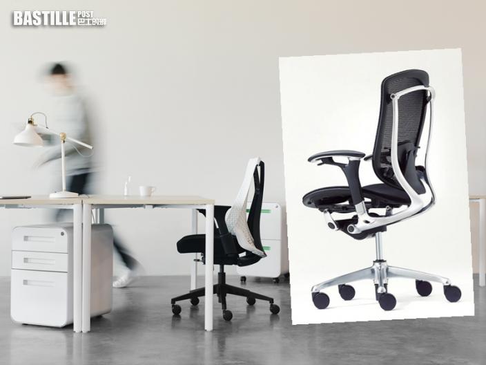 【Juicy叮】同事自費萬元買電腦凳擺公司 港男不滿斥想晒命